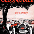 In My Merry Oldsmobile by Mel Thompson