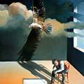 In My Own Shadow by Gregor Ziolkowski