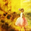 In My Pink Tutu by Alice Gipson