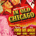 In Old Chicago 1937 by Mountain Dreams