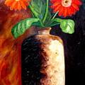 In Sharp Contrast.  Sold by Susan Dehlinger