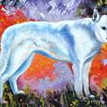 In Shepherd Heaven by Susan A Becker