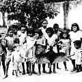 In The Amazon 1953 by W E Loft