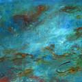 In The Deep by Sharon Abbott-Furze