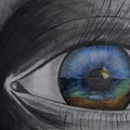 In The Eye Of The Beholder by Annette Kinship