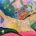 In The Garden I Talk by Geraldine Liquidano
