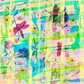 In The Garden by Rachel Christine Nowicki