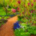 In The Gardens by Tara Turner