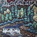 In The Land Of Dreams by Cheryl Pettigrew