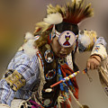Pow Wow In The Moment by Bob Christopher