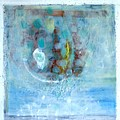 In The Name Of Rain-9 by Antoaneta Melnikova- Hillman
