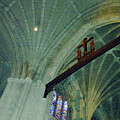 In The Shadow Of The Crucifix by Faith Harron Boudreau
