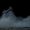 In The Shadows Iv by Eleszabeth McNeel