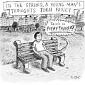 In The Spring by Roz Chast