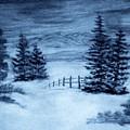 In The Still Of The Night by Debra Lynch