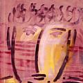 Inca Head by Michael Keogh