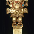 Incan Gold Ornament by Granger