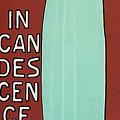 Incandescence Par Le Gaz  1892 by Daniel Hagerman