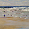 Incoming Tide by Frank Wilson