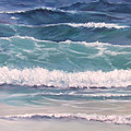 Incoming Tide by Michel McNinch