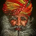 Incredible India by Hrushikesh Prabhudesai