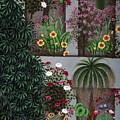 India: Garden by Granger