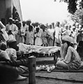 India: Malaria Play, C1929 by Granger