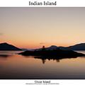 Indian Island by William Jones