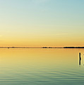 Indian River Lagoon by Jeryl Moore
