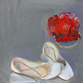 White Shoes  by Mohita Bhatnagar