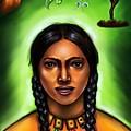 Indian Spirit by Carmen Cordova