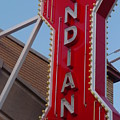 Indiana by Jon Benson