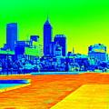 Indianapolis Heat Tone by Cj Mainor