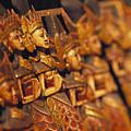 Indonesian Dolls by Dana Edmunds - Printscapes