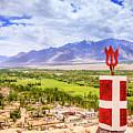 Indus Valley by Alexey Stiop