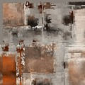 Industrial Abstract - 01t02 by Variance Collections