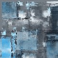Industrial Abstract - 10t by Variance Collections