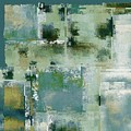 Industrial Abstract - 17t by Variance Collections