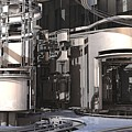 Industrial Manufacturing by Ricky Jarnagin