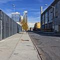 Industrial Street by Robert Ullmann
