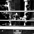 Industrial Suite -  5 by VIVA Anderson