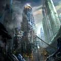 Industrialize by Philip Straub