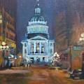 Indy Government Night by Donna Shortt