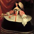 Inez De Zuniga - Countess Of Monterrey by Mountain Dreams