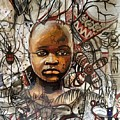 Infantile Expeditions by Akan David