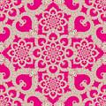 Infinite Lily In Pink by Deborah Runham