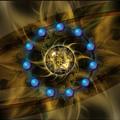Infinite Lotus by Kenneth Armand Johnson