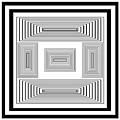 Infinite Maze 2 by Candice Danielle Hughes
