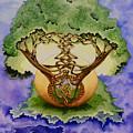 Infinitree by Joyce Hutchinson