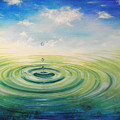 Infinity by Carol McIntyre